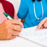 Patientenverfugung Inkl Muster Vorlage Als Download Pdf Oder Word Dokument